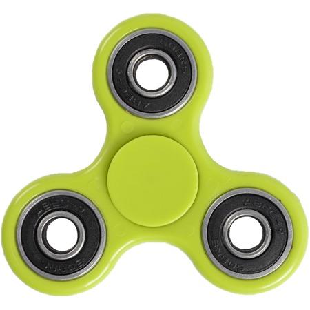 Спиннер Fidget Spinner металлический