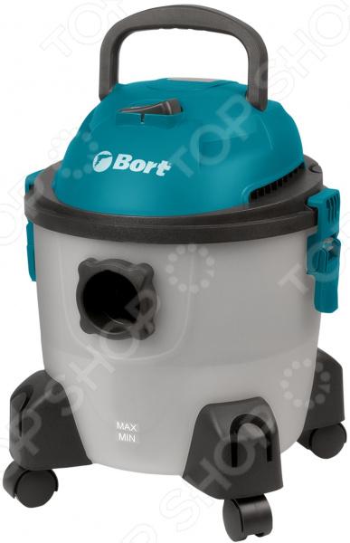 Пылесос промышленный Bort BSS-1215 Aqua Пылесос промышленный Bort BSS-1215 Aqua /