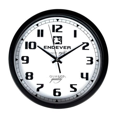 Купить Часы настенные Endever RealTime 111