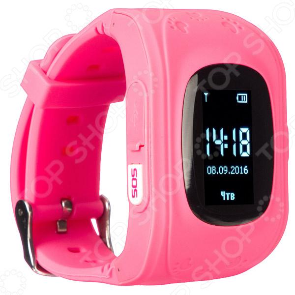 Детские часы-телефон Start