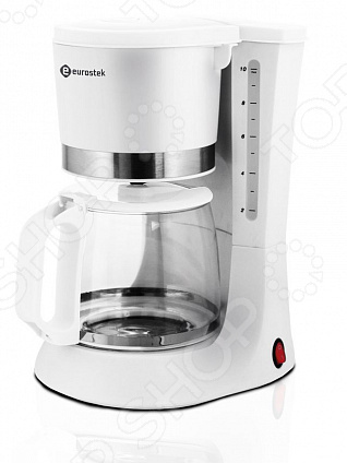 Кофеварка ECM-6630