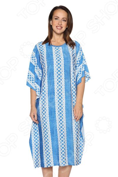 Платье VEAS «Королева». Цвет: синий платье королева на связи byt