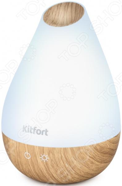Увлажнитель-ароматизатор воздуха KITFORT КТ-2805 Увлажнитель-ароматизатор воздуха KITFORT КТ-2805 /