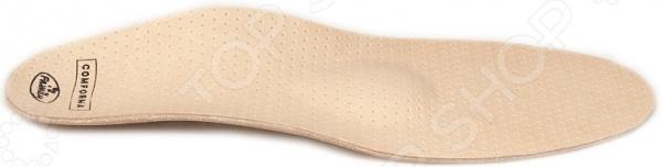 Стельки ортопедические каркасные