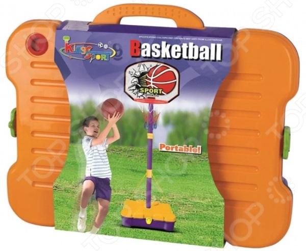 Стойка баскетбольная TX31297. В ассортименте 2