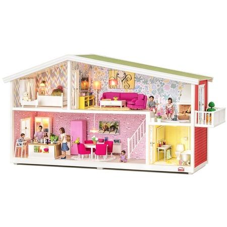 Купить Домик кукольный Lundby «Классический»