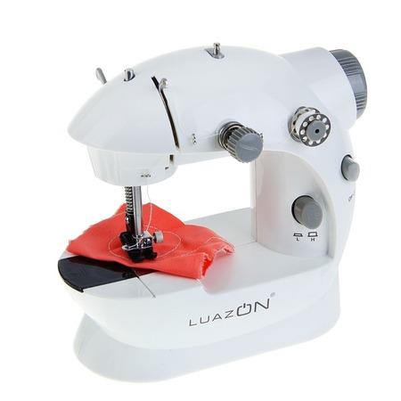 Купить Швейная машина LuazON LSH-02