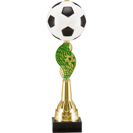 Купить Кубок спортивный 8230C «Мяч»