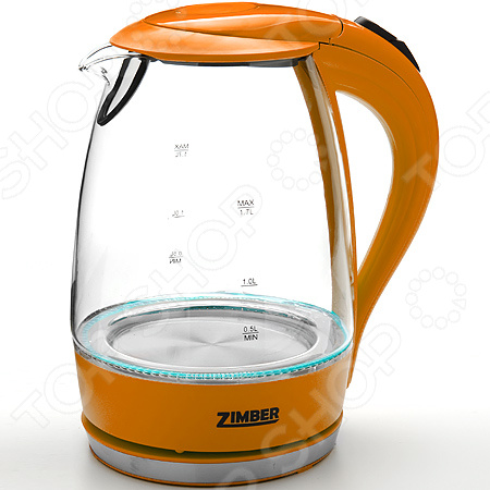 Чайник «360 градусов»