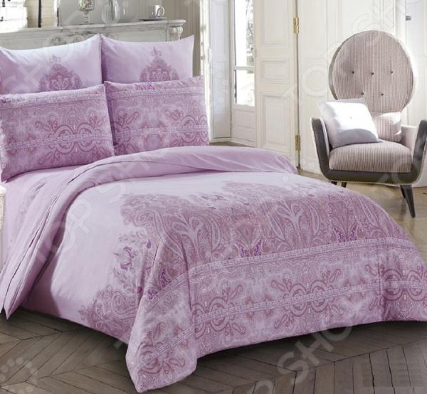 Комплект постельного белья МарТекс JDC-102AB