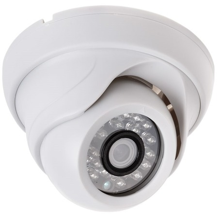 Купить IP-камера купольная Rexant 45-0258