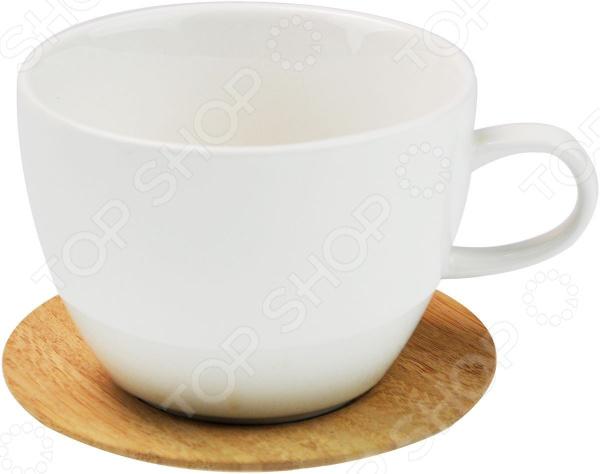 Чайная пара Giftnhome M-450 Bamboo