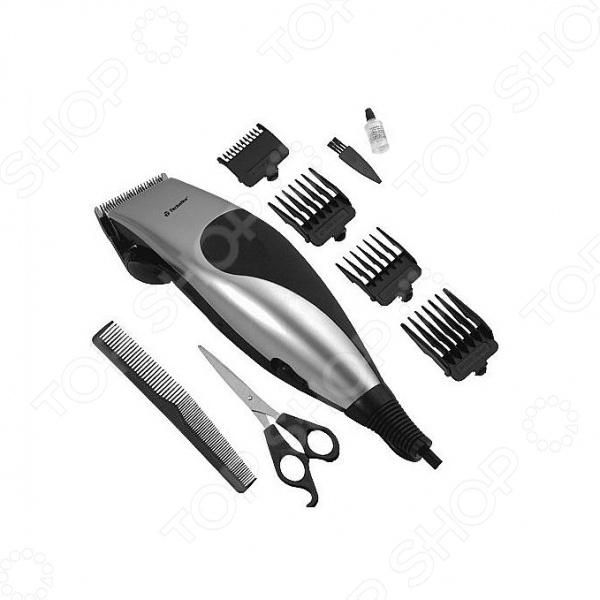 Машинка для стрижки Technika 600 AC машинка для стрижки волос technika tk 600 ab