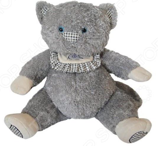 Мягкая игрушка Fluffy Family «Кот Пузик»