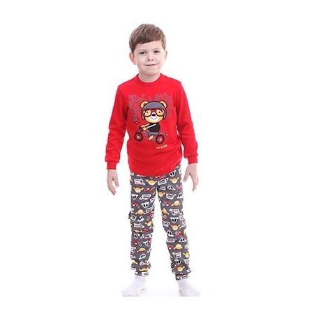 Купить Пижама для мальчика Свитанак 217501