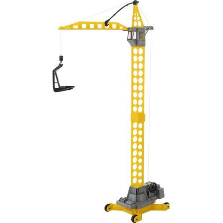 Купить Набор игровой Wader «Башенный кран Агат» большой