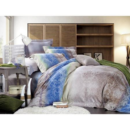 Купить Комплект постельного белья Jardin Kareta. Семейный