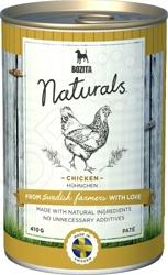 bozita Naturals Pate Chicken 40781
