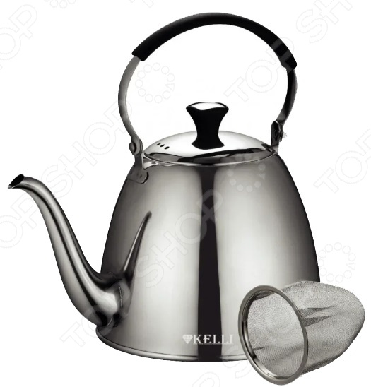 Чайник заварочный Kelli KL-4516