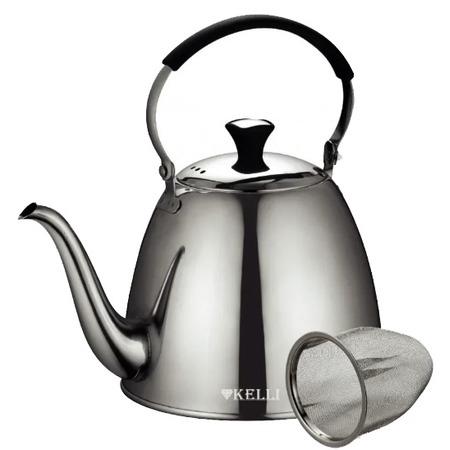 Купить Чайник заварочный Kelli KL-4516