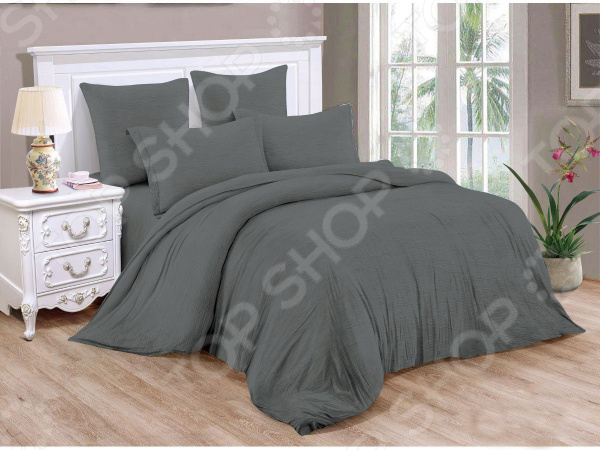 Фото - Комплект постельного белья Cleo Pastel Symphony 032-PT постельное белье этель кружева комплект 2 спальный поплин 2670978