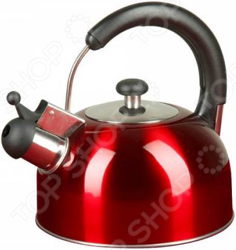 Чайник со свистком Pomi d'Oro PSS-650008