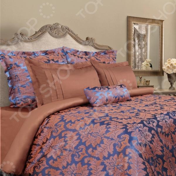 Комплект постельного белья Mona Liza Madam Chantal. Евро