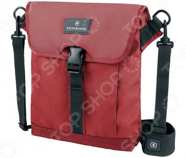 Сумка для планшета Victorinox Altmont 3.0 Flapover Bag цена в Москве и Питере