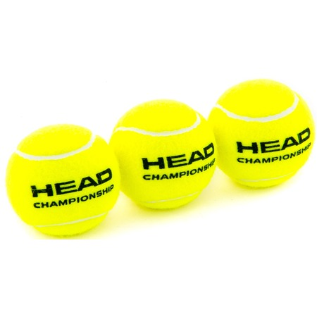 Купить Мячи для большого тенниса HEAD Championship