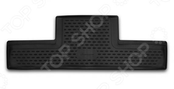 Комплект ковриков в салон автомобиля Novline-Autofamily Chevrolet Tahoe 2015 комплект 3d ковриков в салон автомобиля novline autofamily ford mondeo 2015