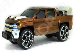 Машинка на радиоуправлении Yako 1724318 игрушечные машинки на пульте управления по грязи купить