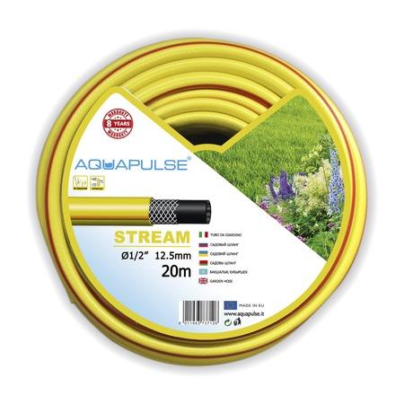 Купить Шланг поливочный Aquapulse Stream