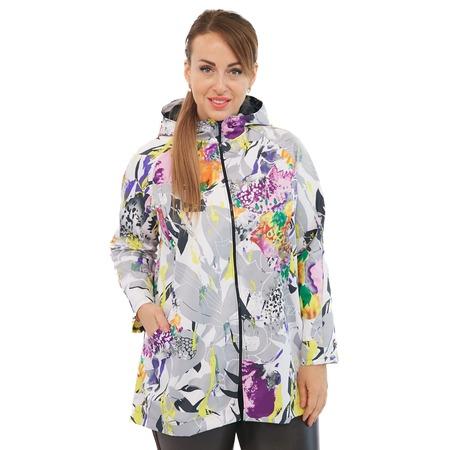 Купить Куртка Лауме-Лайн «Вилен». Цвет: сиреневый