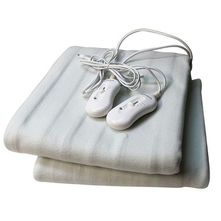 Купить Электропростыня двуспальная «Дачное тепло»