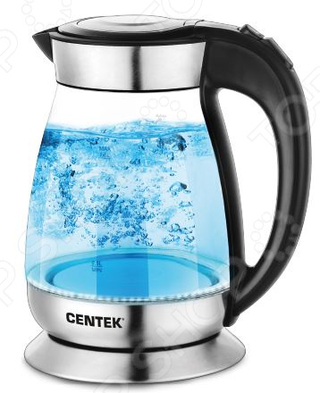 лучшая цена Чайник Centek CT-0055