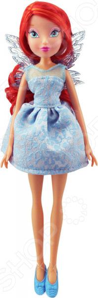 Кукла с аксессуарами Winx Fairy Miss Bloom