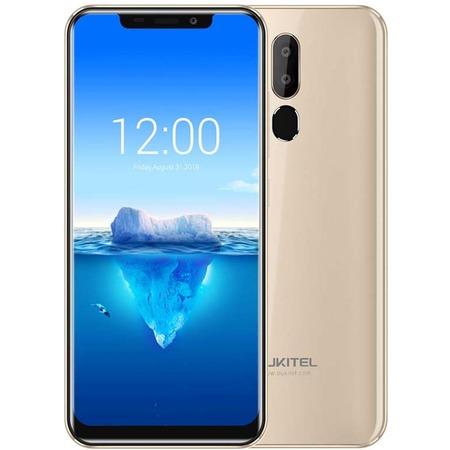 Купить Смартфон Oukitel C12 Plus 16Gb