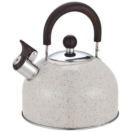 Купить Чайник со свистком Mallony Storia