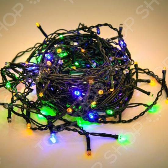 Гирлянда электрическая Новогодняя сказка 971036