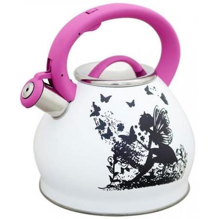 Купить Чайник со свистком Катунь KT 126