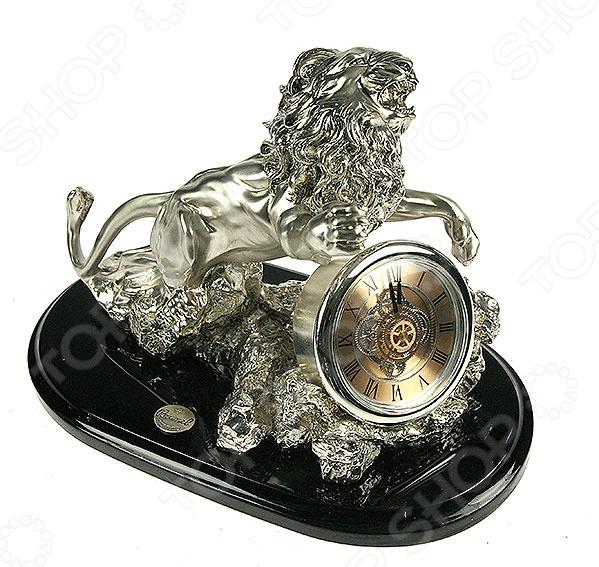 Часы настольные Brunel «Лев» 259727