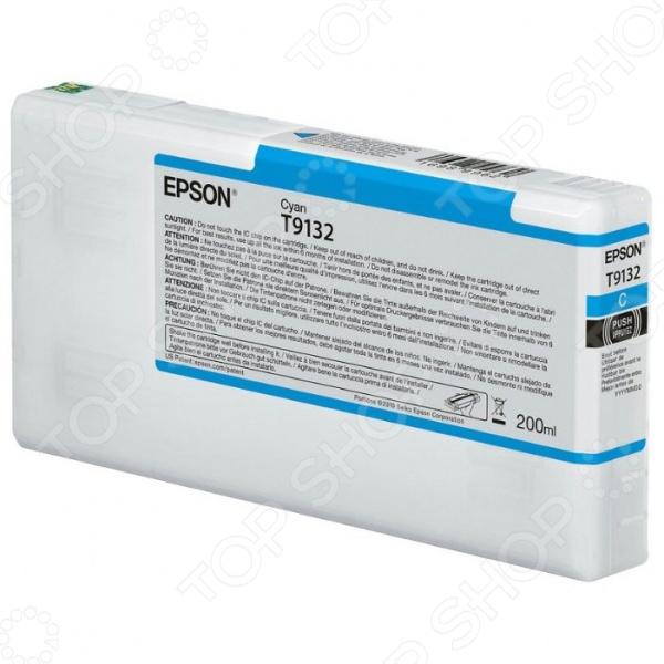 Картридж Epson для SC-P5000 STD/Violet