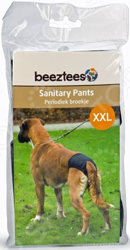 Подгузники для собак Beeztees Sanitary Pants