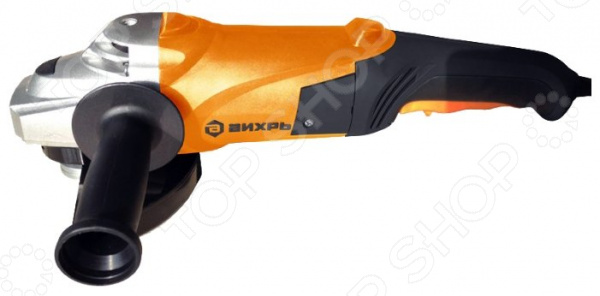 Машина шлифовальная угловая Вихрь УШМ-150/1300 угловая шлифовальная машина болгарка вихрь ушм 150 1300
