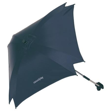 Зонт для коляски Casualplay UMBRELLA BLACK