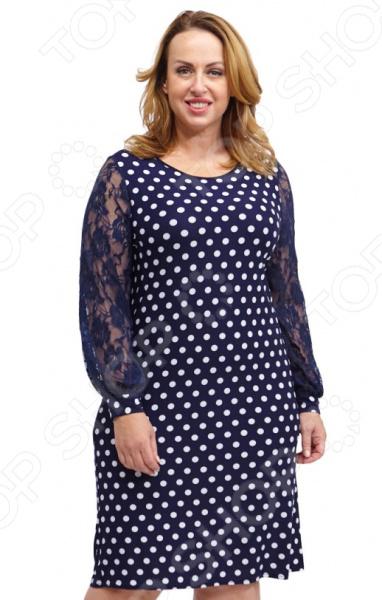 Платье Лауме-стиль «Нежное обаяние»