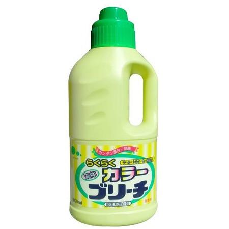 Отбеливатель для цветных тканей Mitsuei 060038