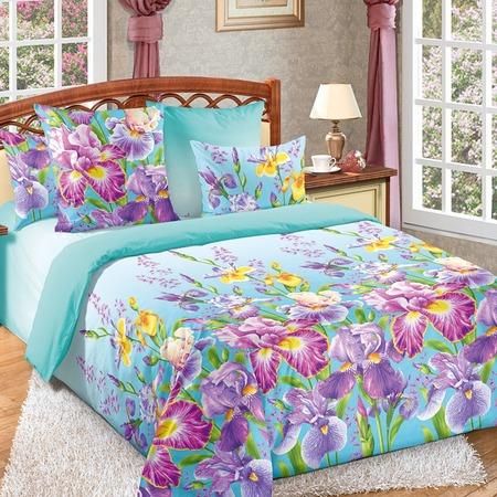 Купить Комплект постельного белья Белиссимо «Виолетта»