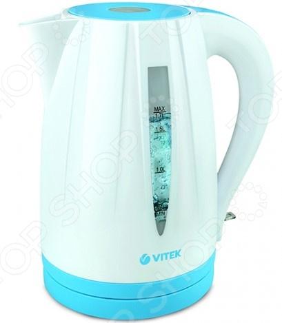 Чайник Vitek VT-7031 недорго, оригинальная цена