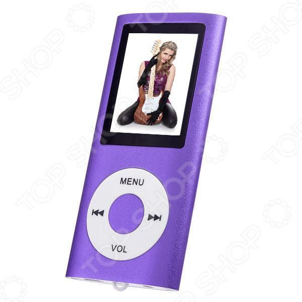 MP3-плеер Perfeo Music I-Sonic VI-M011